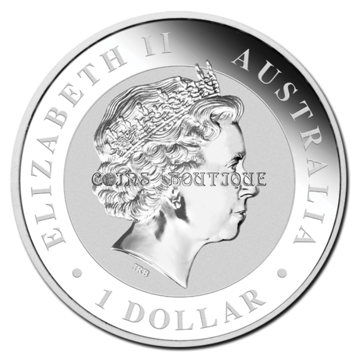 Silver Coins 2012 Australian Koala 1oz Silver Bullion 999