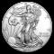 American Eagle 1oz silver coin USA 2020